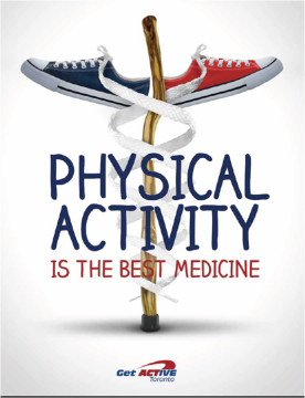 Physical-Activity-Best-Medicine